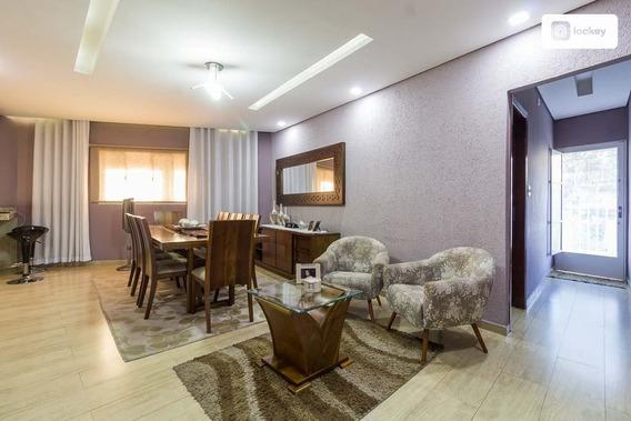 Casa Com 160m² E 4 Quartos - 11414