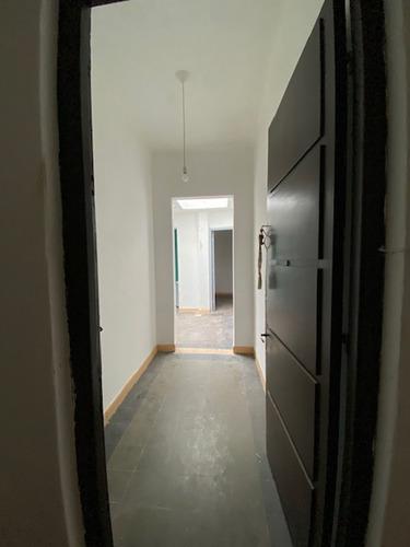 Vendo Apartamento 2 Dormitorios En Blanqueada