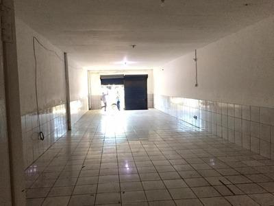 Alugo Ótimo Galpão Localizado Na Av. Coelho E Campos - Ga0011
