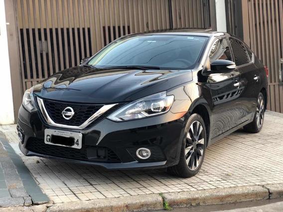 Nissan Sentra 2.0 Sl Flex - 2017 - Teto Solar - 54.000kms
