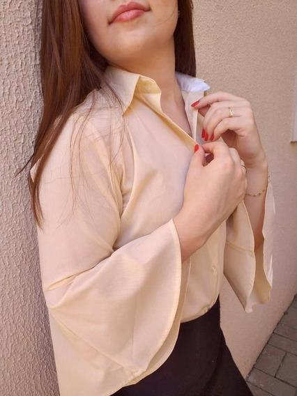 Comprando 3 Frete Grátis - Camisa/camisete Social Air