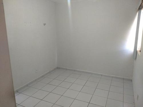 Apartamento Para Venda - 008397