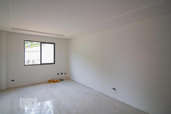 Casa Em Condomínio Com 3 Dormitórios E 2 Garagens - Id: 892983597 - 283597
