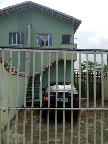 Imagem 1 de 8 de Casa Sobreposta No Litoral Ref 3980dz
