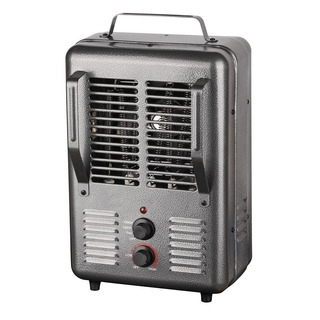King Electric Phm 1 1500 Watt Portable Milkhouse Heater