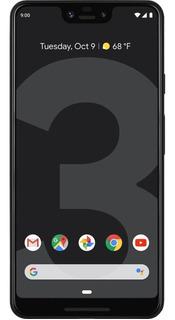 Google Pixel 3 Xl Black 64gb