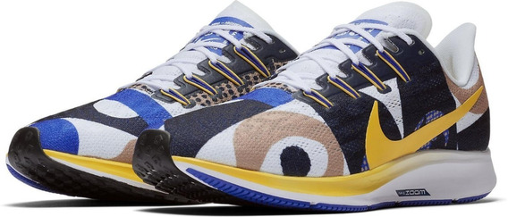 Tenis Nike Hombre Air Zoom Pegasus 36 Cody Competencia