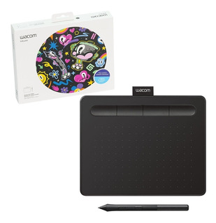 Tabla Digitalizadora Wacom Intuos Small Pen Ctl4100