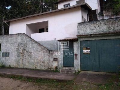 Casa Para Locação, Engenho Do Mato, Niterói. - Ca0072