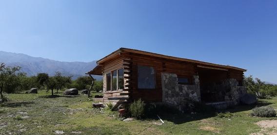 Alquiler Permanente En San Javier - Traslasierra
