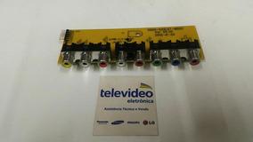 Placa Conectores Tv 29 H-buster Hbtv29d07hd