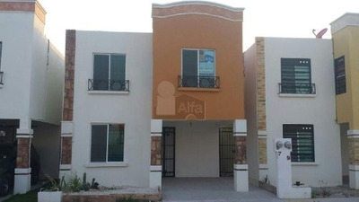 Casa En Condominio En Renta En Mediterráneo, Carmen, Campeche