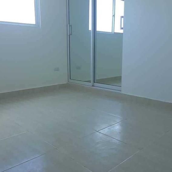 Apartamento De 3 Hab Y 2 Baños Yapur Dumit Cisterna Tinacos