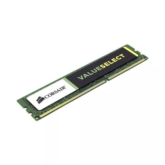Memoria Ram Pc Ddr3 8gb Corsair 1333 Mhz Value