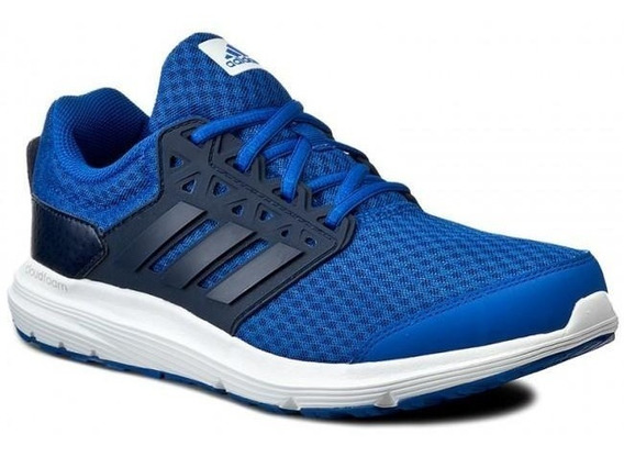 Tênis adidas Galaxy 3 - Caminhada - Corrida