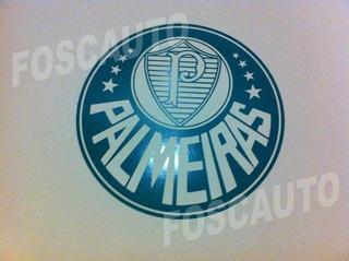 Adesivo Escudo De Times Brasileiros São Paulo, Santos, Inter
