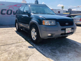 Ford Escape 3.0 Xlt Tela At 2001