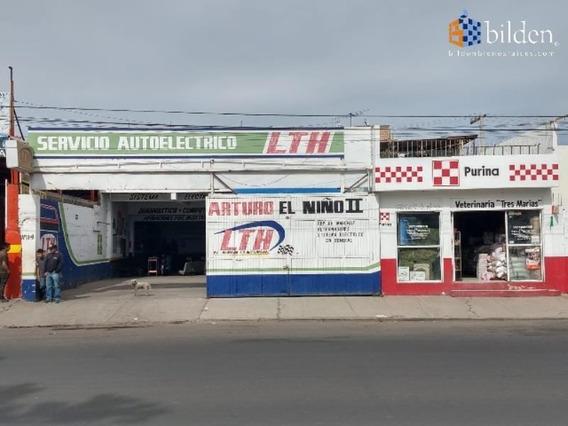 Local Comercial En Venta Domingo Arrieta