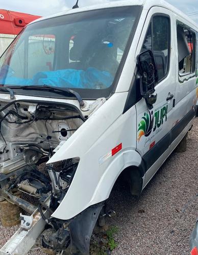 Sucata Mercedes Benz Sprinter 415 Cdi 2.2 2019