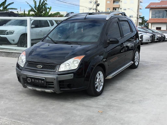 Ford Fiesta Trail 1.6