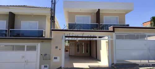Imagem 1 de 15 de Ref 5408 Casa Sobrado No Bairro Pestana - Osasco - Sp - 5408