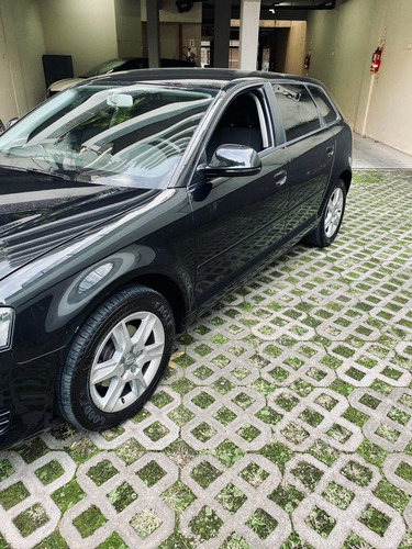 Audi A3 Sportback 1.6 Automatico