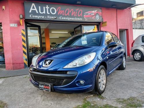 Peugeot 207 Xs Compact 1.6 Full Muy Bueno Tomo Auto Fcio