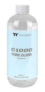Líquido Coolant C1000 1000 Ml Transparente Thermaltake
