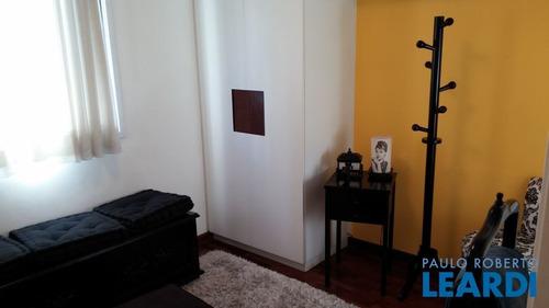 Imagem 1 de 8 de Apartamento - Morumbi  - Sp - 459572