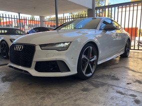 Audi Serie Rs 4.0 7 Tfsi Tiptronic At