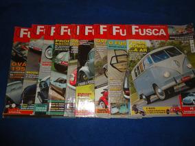Revistas Fusca & Cia (vários Números)