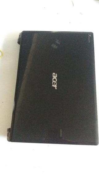 Carcaça Do Notebook Acer Aspire 4553