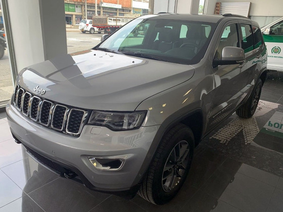 Jeep Grand Cherokee 2019 Laredo Plan 50/50 0 Interes