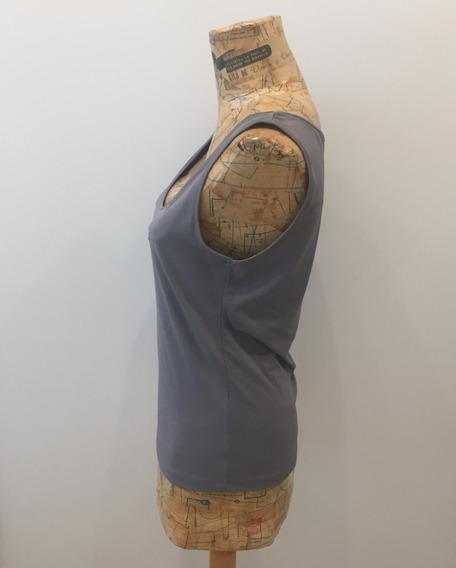 Musculosas Zara
