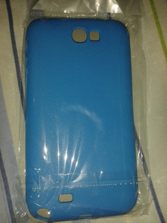 Gomas Samsung Galaxy Note 2