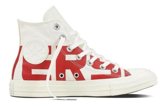Zapatilla Converse Chuck Taylor All Star Wordmark 159532c