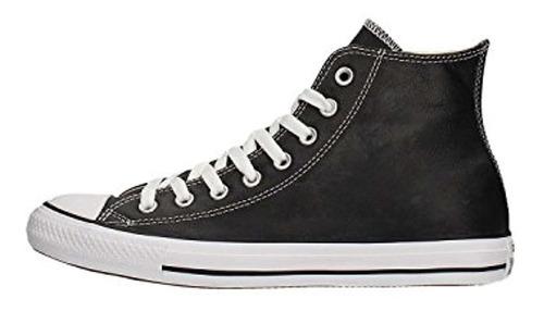 Imagen 1 de 5 de Converse Chuck Taylor All Star Zapatillas Altas De Cuero Uni