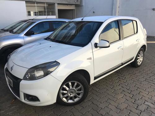 Renault Sandero 2013 1.6 Privilege Nav 105cv