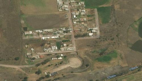 Imagen 1 de 3 de Venta Terreno Jilotepec Parque Industrial
