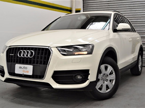 Audi Q3 Quattro Services Oficiales