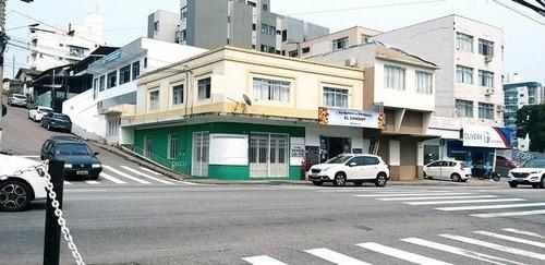 Imagem 1 de 15 de Prédio Comercial De 144 M² - Estreito - Florianópolis/sc - Pr0100