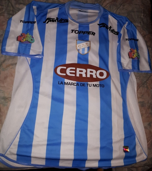 Camiseta De Atletico Tucuman ( Utileria )