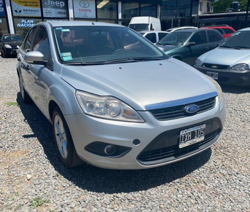 Ford Focus 1.6 Style Exe