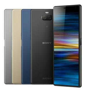 Sony Xperia 10 Plus I4293 6gb Ram 64gb Nuevo A Pedido