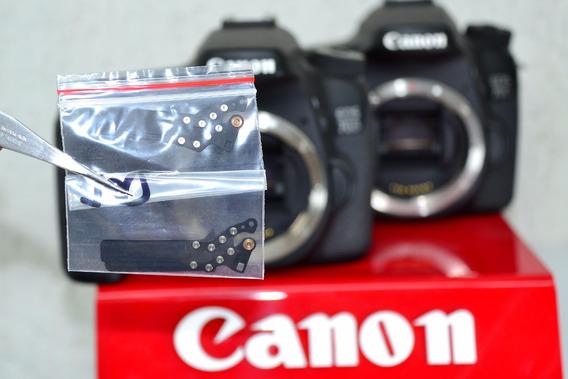 Cortina Canon 50d