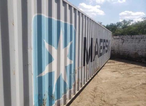 Venda E Comércio De Container, Casa De Container