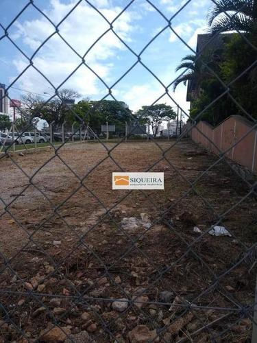 Imagem 1 de 1 de Terreno À Venda, 360 M² Por R$ 950.000 - Parque Campolim - Sorocaba/sp - Te0826
