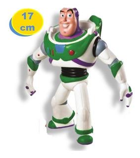 Buzz Lightyear Muñeco Toy Story Figura Soft Pelicula 2589
