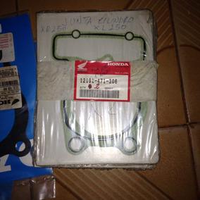 Junta Do Cilindro Xl 250r Original Honda