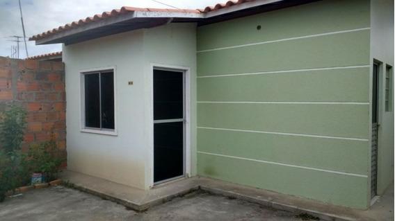 Vende Casa No Parque Viver, 2/4, Tomba, (repasse 45.000,00$) - 511